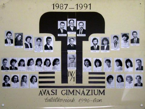 1991 IV/1