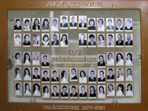 2006 12/2 speciális - kéttannyelvű angol