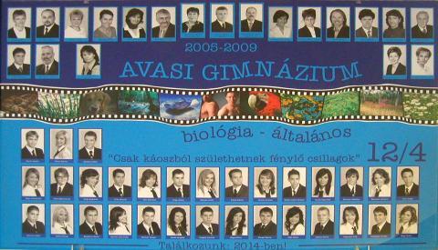 2009 12/4 biológia-általános