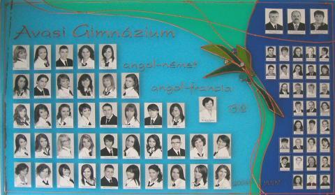 2009 13/2 angol-német, angol-francia