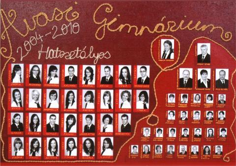 2010 12/5 hatosztályos