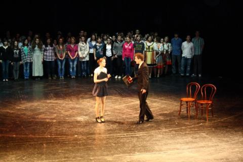 Milánó, Scala (Casting)