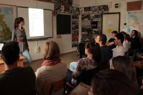 Petrány Eszter: Továbbtanulási lehetőségek Ausztriában