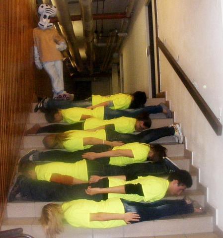 Planking 15/24 2nyák