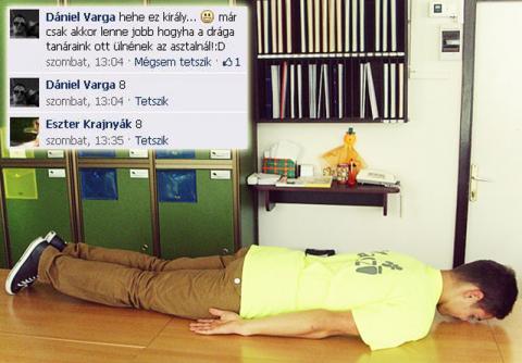 Planking 22/24 2nyák