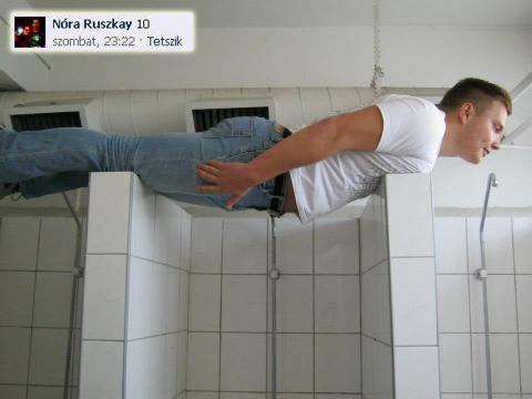Planking 17/24 Par5ise