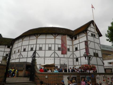 London, Globe