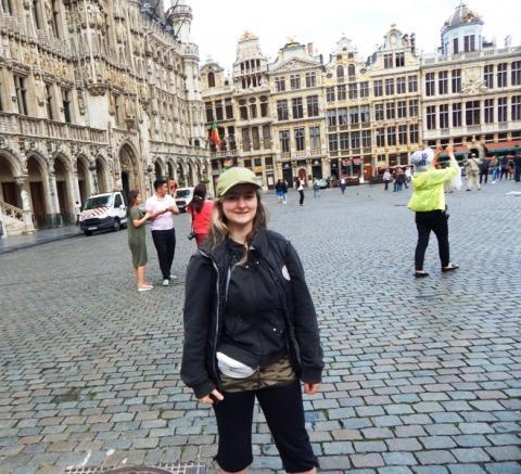 Brüsszel, Belgium
